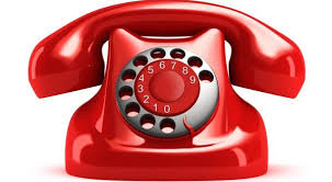 Telephone domination