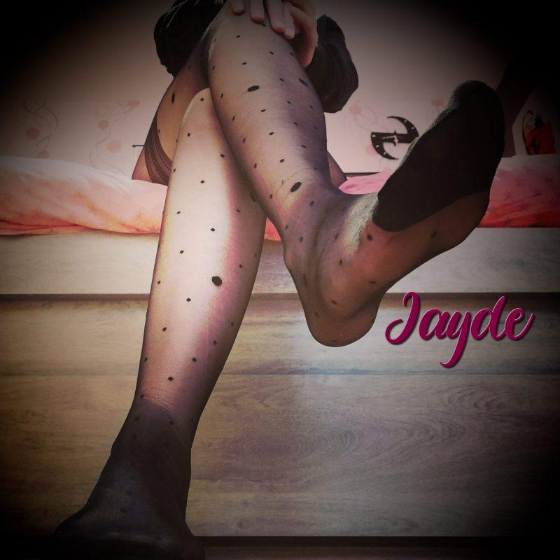 Jayde Feet paradise
