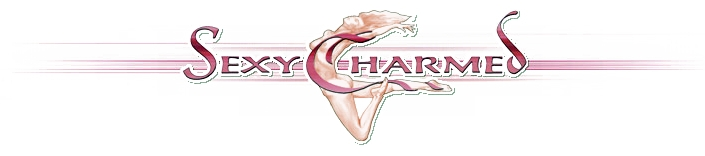 Logo Sexy Charmed
