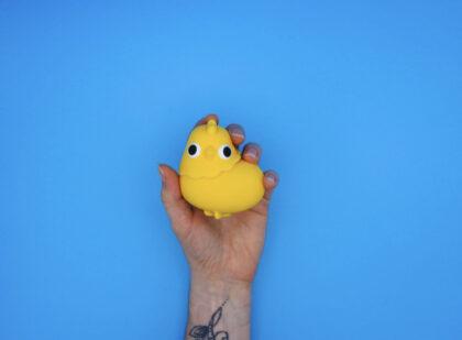 Chickie le Poussin-sextoys